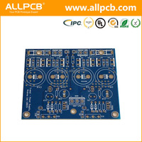 good quality gold finger FR-4 94v0 circuit board PCB manufacturer