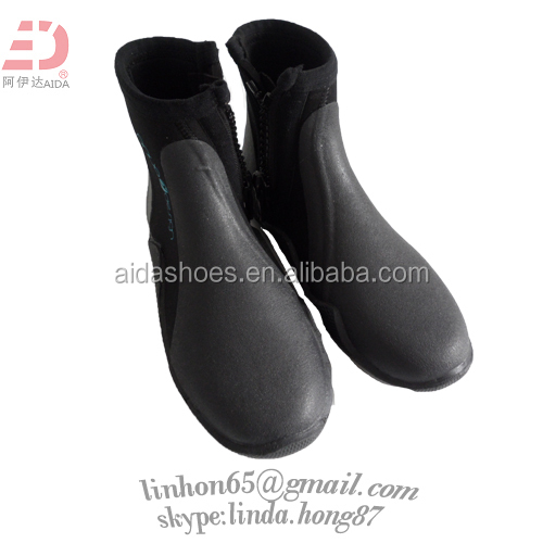 5mm neoprene Beach Water Sports Paddle Scuba Dive Boots