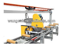 hot saw for aluminium profile (match with 1600~1800 T extrusion press)