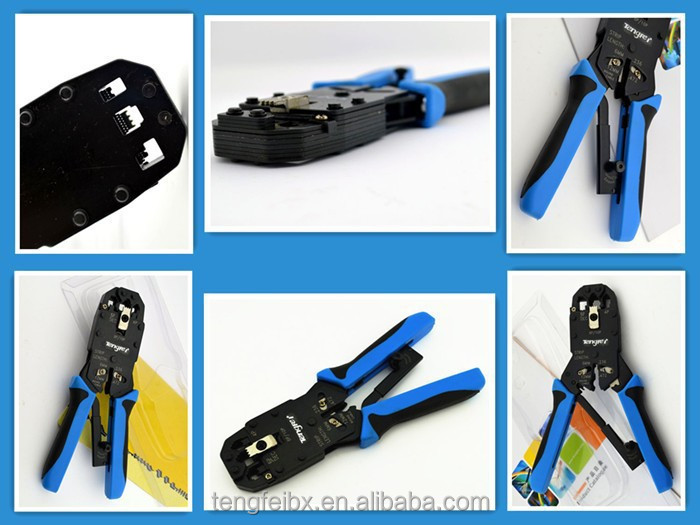 High quality multi purpose network cable tool punching tool