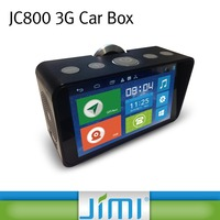 Hot 1080P full hd smart android car black box dash camera dvr with gps and g-sensor