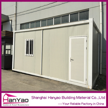 Portable Dormitory, Oil-Field Service Workers Housing, Container House With Kitchen