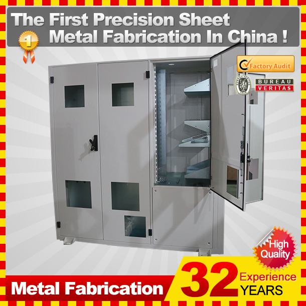 Products made of sheet metal ,sheet metal working with custom service
