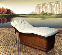 Spa Furniture,Electric Massage Bed(08D04)