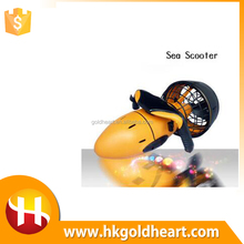 New Products Pro Sea Scooter #1 Underwater Powerful Snorkeling Scuba Sea scooter Water