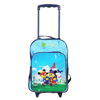 Kids Wheeled Carry On Luggage Suitcases