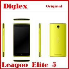 Original 5.5inch 4G LTE Dual Sim 2GB/16GB MTK6735 64-bit Quad core Leagoo Elite 5 Android Mobile Phone