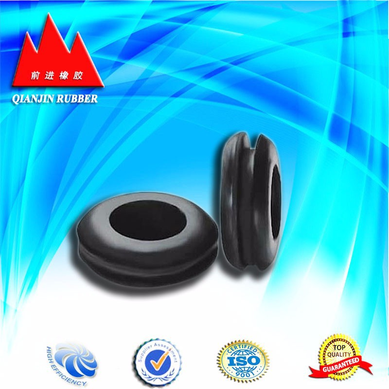Custom rubber sleeve grommets of China manufacturer on alibaba