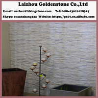 landscaping cultural stone Rusty exterior wall cladding slate Tiles