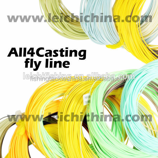 Best quality floating fly fishing lines buy floating fly for Best fishing line