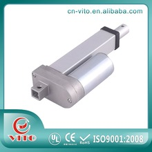 Dc Gear Motor Adjustable Linear Actuator For Hospital Bed