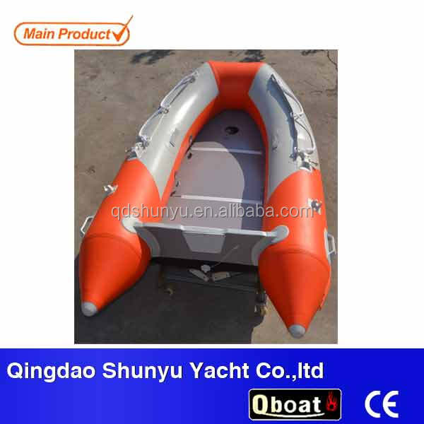 2013new!!!(CE)7.5ft 2 persons mini inflatable boat