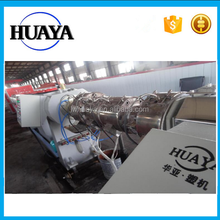 2017 Saving -Energy HDPE Plastic Pipe Production Extrusion Line /Pipe Making Machine