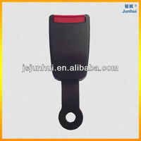 Various seat belt components with SGS & ISO9001 certificates,safety seat belt buckle components