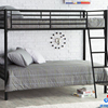 Modern Bedroom Furniture Metal Bunk Bed