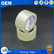 Quality Guaranteed Packing Use 1 Inch No Bubble BOPP Packing Tape