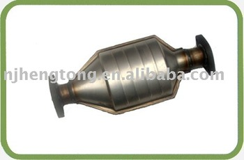 3-way catalytic converter