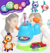 2018 new arrival hot item oonies game toys sticky balloon game educational toys