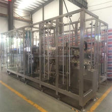 First-rate glucose plant complete turnkey project for soft bag i.v
