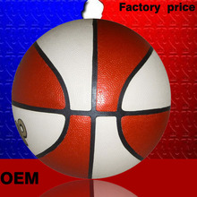2015 new design and cool factory price bulk basketballs