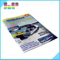 professional low cost advertising Book/ Leaflet / Catalogue / flyer printing