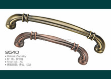 competitive South America design zinc alloy handle LY-9540