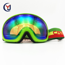 stylish winter anti uv eye-wear skiing googles