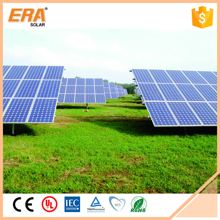 RoHS CE TUV waterproof china supplier 100w 24v solar pane