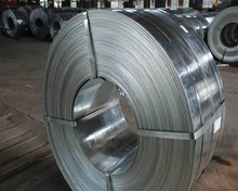 Customized professional dx51d z100 galvanized steel coil