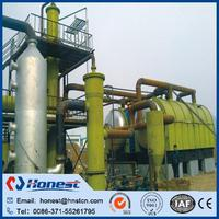 Hot selling fuel oil pyrolysis energy machine with low price
