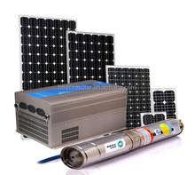 Solar Water Pump Irrigation 1HP To 25 HP Solar Water Pump Solar Water Pump Inverter