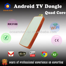 android dvb-t dongle