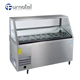 CE Restaurant Equipment Commercial Salad Sandwich Display Refrigerator