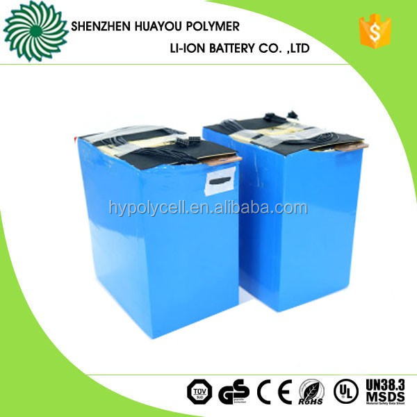 cheap price 48v 20ah 200ah 38120 26650 lifepo4 battery pack for Tesla electric car