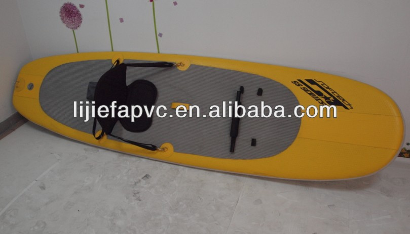 pas cher gonflable paddle board gonflable sup paddle board sup conseils et pagaies surf id de. Black Bedroom Furniture Sets. Home Design Ideas