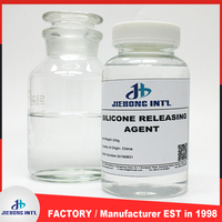Factory directly sale--Release agent/Releasing agent/mold discharging agent/100% silicone