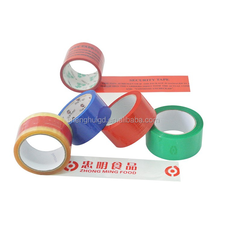 Factory Production China Protection All Kinds Of Big Roll Clear Tape