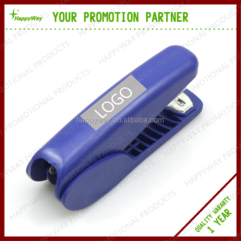 Promotional Free Sample Stapler MOQ100PCS 0707033 One Year Quality Warranty