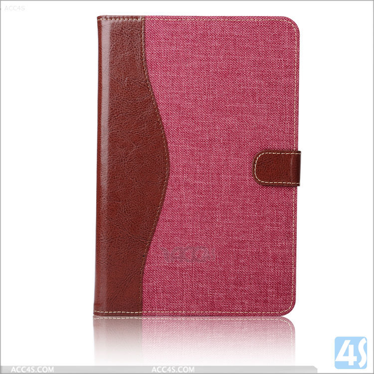 New top quality hottest and elegant case flip cover for ipad mini 4