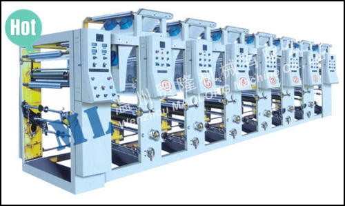 ML Set easily batch number printing machine