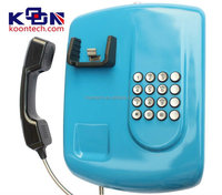 prison cell Analog GSM phone munufacture Auto dial phone KNZD-04