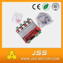 Cheap stepper motor driver board 4 axis stepper motor driver TB6600