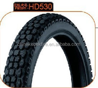 wholesale on sales Size 2.75-18 Motorcycle Tubeless Tyre