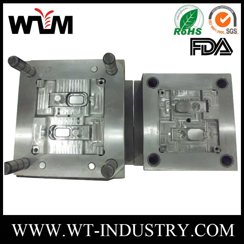 polypropylene injection molded parts plastic molding service manufacturing