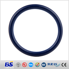 clear rubber thick ring gasket with waterproof