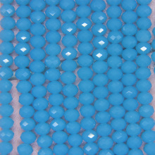 Wholesale bead Treasures Crystal Glass Beads for Swimming Pool