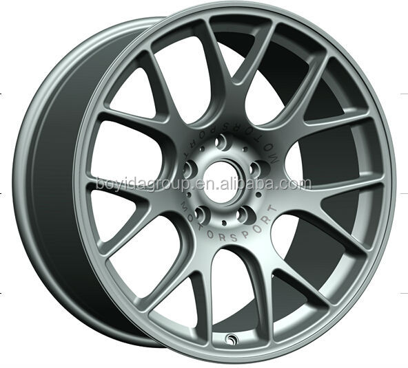 hotsale double step deep lip alloy wheel z710