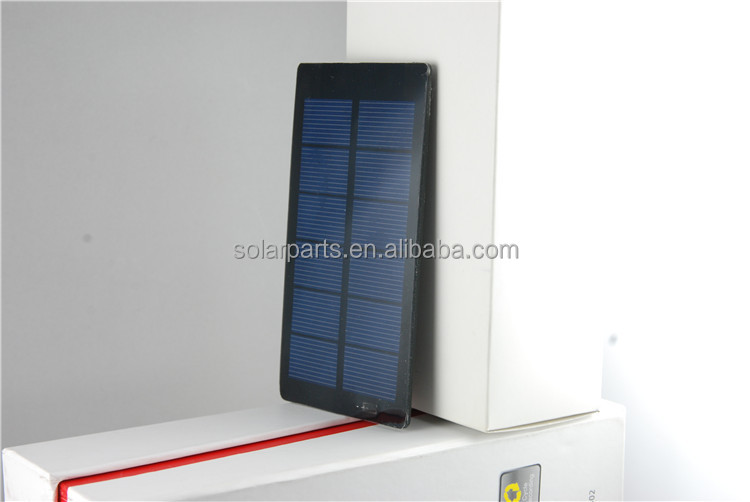 epoxy resin solar modules & pet laminated solar modules