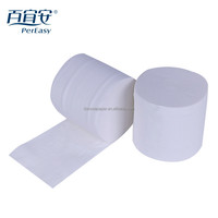 Wholesale New Product 3 ply Custom Brand Name White Virgin Pulp Toilet Paper