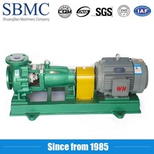 Patent technology solid waste treatment rendering pump multistage pump